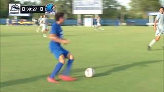 Men's Soccer Daytona State Vs Broward 9-17-19