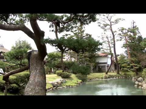 15 The Sakai Family of the Shonai Clan [ Another Japan across the mountains - Yamagata ]