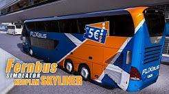 FERNBUS SIMULATOR #53 - Von München über Konstanz nach Saarbrücken!
