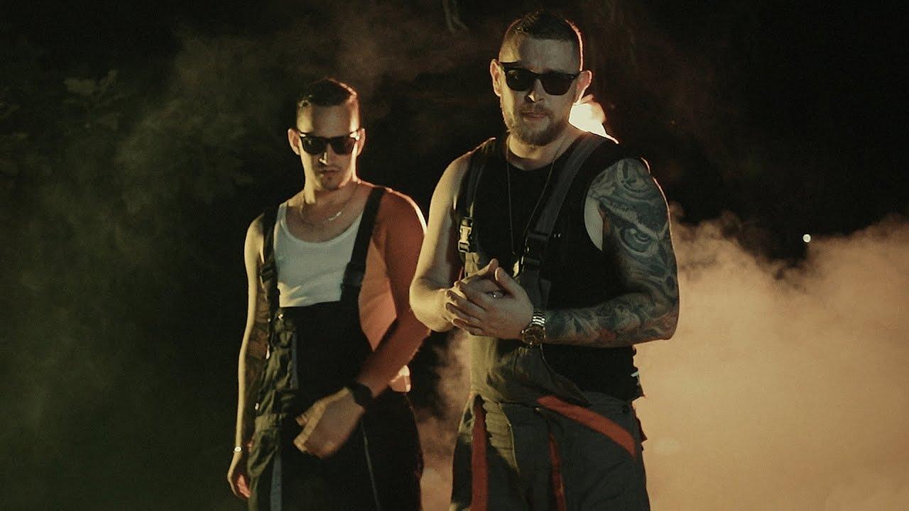 Horus x Marcus - Félemelet (Official Music Video)