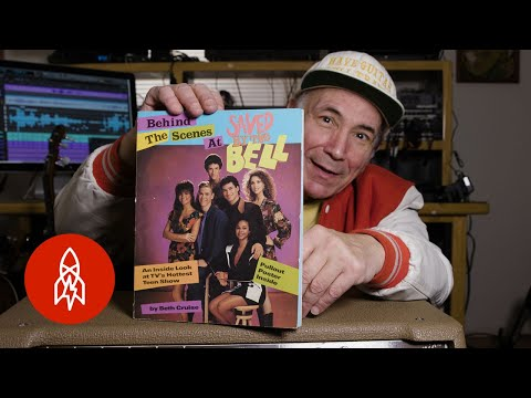 "Meet the Man Behind the ""Saved by the Bell"" Theme Song"
