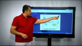 Smart Board 101 - Edit Pre-Made Content(In this segment of Smart Board 101, we cover how to edit pre-made lessons on Smart Exchange. How to download, the content or lessons you want, and how to ..., 2012-05-04T21:12:18.000Z)
