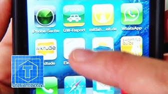 Test: Einrichtungs-App | Test | ToolTown