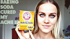 hqdefault - Baking Soda Cures Acne