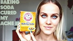 hqdefault - Does Baking Soda And Water Help Acne