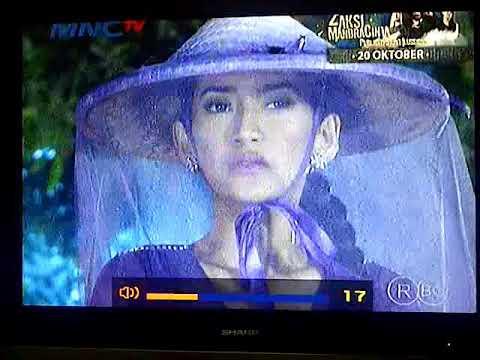Dewi Tanjung Nyi Kendil Gajah Mada Episode 136 Youtube