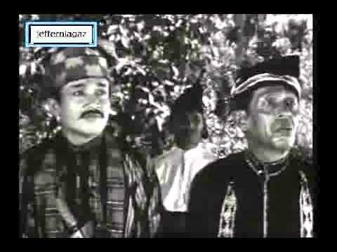 OST Bawang Putih Bawang Merah 1959 - Laju2 Buaiku Laju - Kamariah Noor