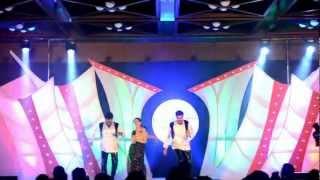 kisi disco mein jaye  - BMC Fest 2013