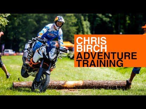 Chris Birch Adventure Offroad Training Slovakia