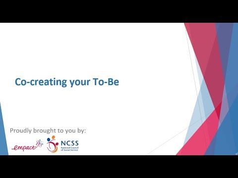 04 Creating Your To Be Process