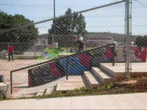 Luke's Skate Vid