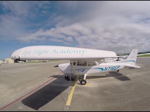 Epic Flight Academy   Professional Pilot Training   Florida