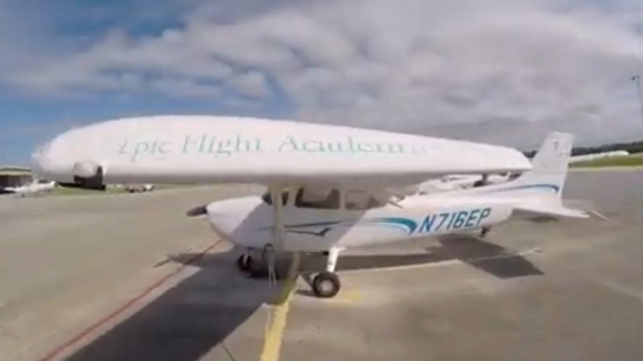 Epic Flight Academy Professional Pilot Training Florida Youtube