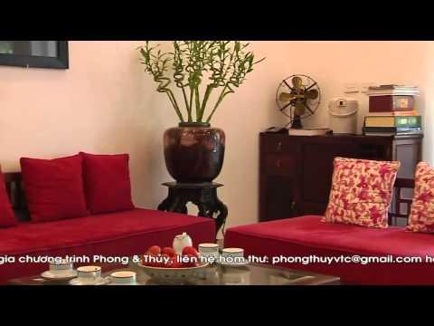 VTC Phong thủy: Chiêu tài vượng bảo (97)