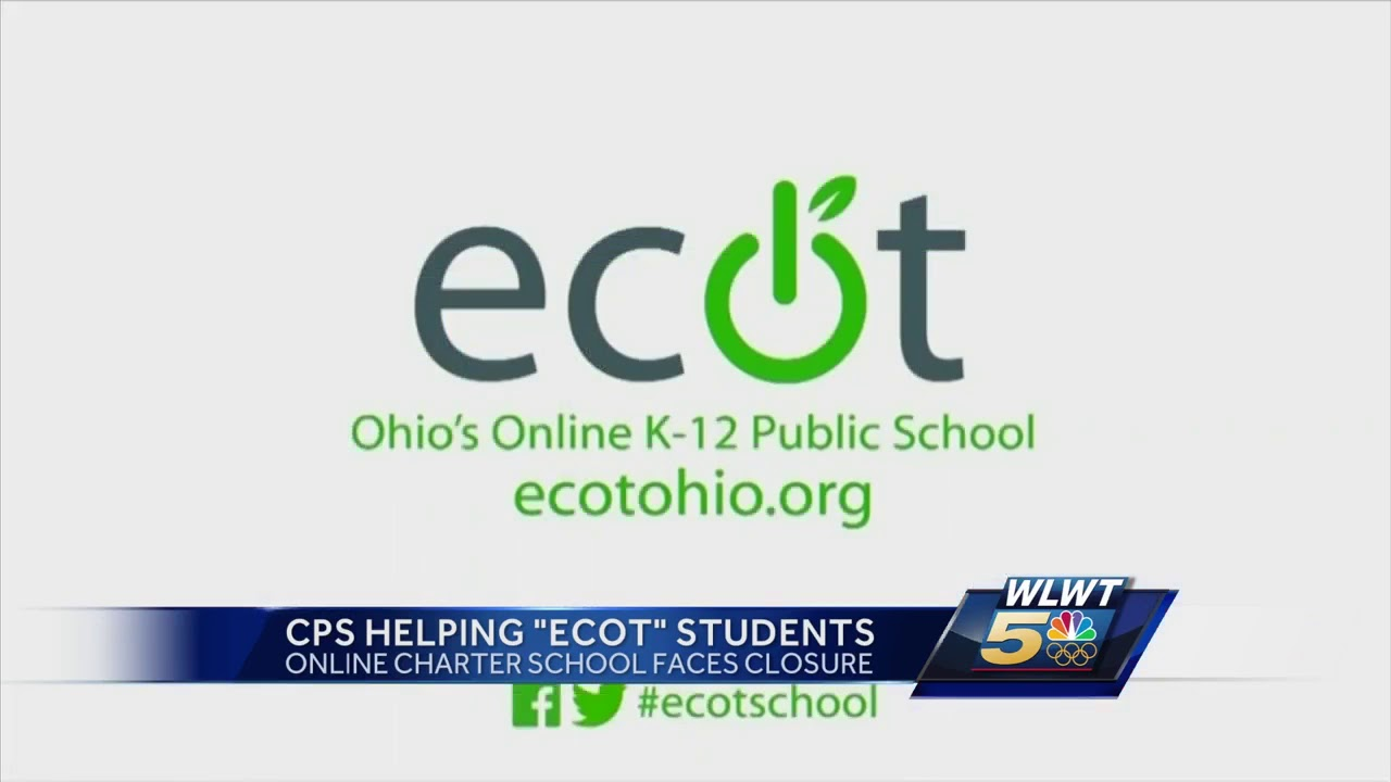 Cincinnati Public Schools Stepping In To Help Ecot Students Youtube Rh  Youtube Com Help Desk Traditional Help Desk Technical Support