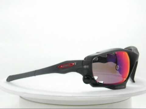 oakley racing jacket polarized sunglasses