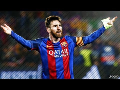 Lionel Messi  The Greatest Player Ever to Kick a Football HD