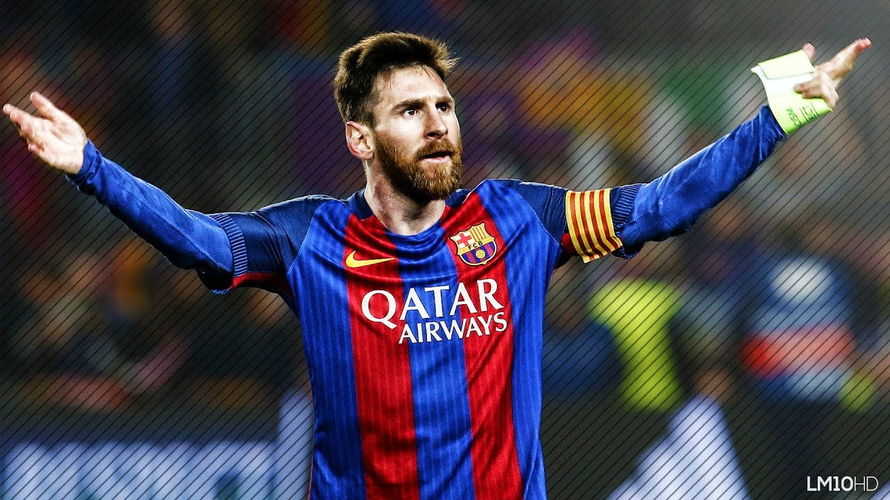 Lionel Messi The Greatest Player Ever To Kick A Football Hd Youtube