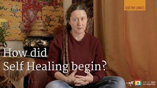 Ask Lama Caroline