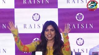 Bhumi ADMIRES Sonam and Rekha the most in Bollywood