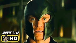X-MEN: DARK PHOENIX (2019) Clip - Jean Grey Must Die [HD]