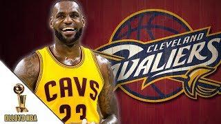 Cavs Assume LeBron James Will Leave Next Season!!! | NBA News