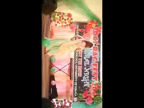 Cultural Night of Rag Fest/ Sociology/ Dhaka University