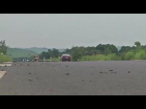 Burkina faso, ACCORD ENTRE EBOMAF ET L'ÉTAT DU LIBÉRIA