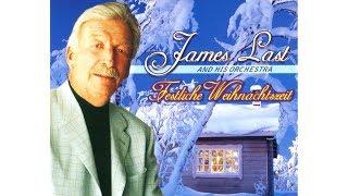 JAMES LAST - Fröhliche Weihnacht Überall