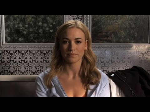 "Chuck S05E12 | ""I love Chuck Bartowski and I don't know what to do about it."" [HD]"