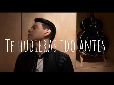 Julión Álvarez - Te Hubieras ido Antes / Carlos Guerrero (Video Oficial)