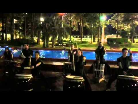 TAIKO Cantegril Country Club 2016