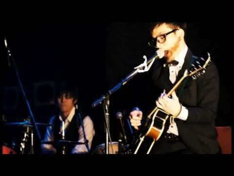 UNCHAIN - Take Your Mark 【Acoustic Live】