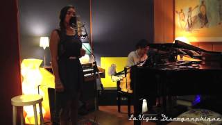 Alexandra Maquet - ALMA - Set Acoustique 'PlusQueVip' (at) 'Bombance Party !' #13