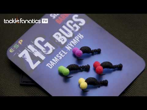 Tackle Fanatics TV - ESP PVA Mesh 'Cold Water Classics'