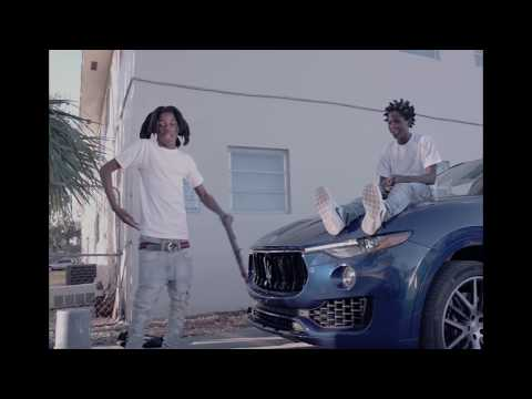 """Jdola """"Hit The Gas"""" [Official Music Video]"""