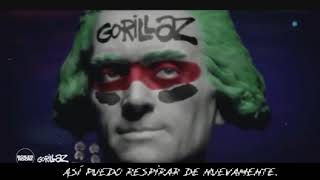 Gorillaz Kansas - Official Music Video Subtítulos en Español
