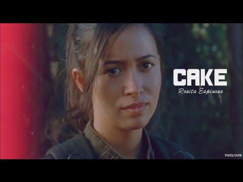 Rosita Espinosa ► Cake