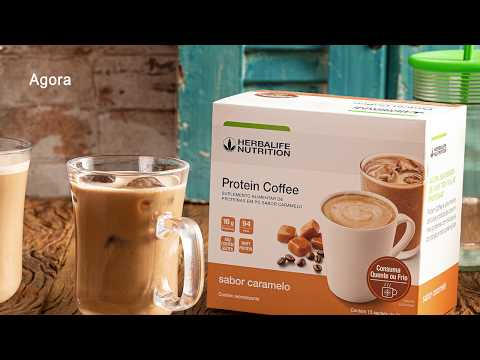 Protein Coffee | Herbalife Nutrition