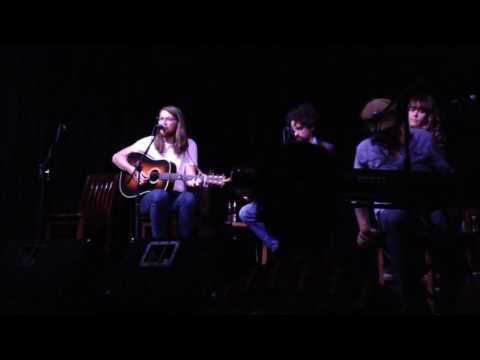 "Gavin Gardiner ""Angelina"" [live @ Donaleigh's, Barrie ON, 0"