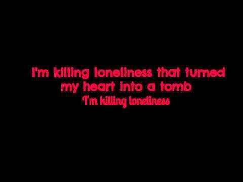 HIM killing loneliness lyrics