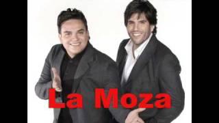 Silvestre Dangond - La Moza thumbnail