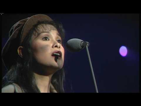 Lea Salonga - On My Own (Les Misérables) [720p]