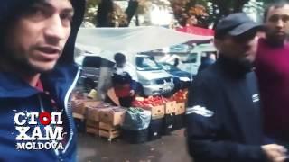 Stopham Moldova: Пресуют Активиста (Юру)