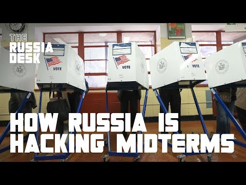 Russian Interference In The U.S. 2018 Midterm Elections | The Russia Desk | NowThis World