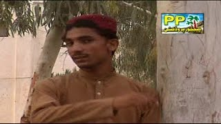 Inayat Gul - Ispitin Dast Watan - Balochi Regional Song