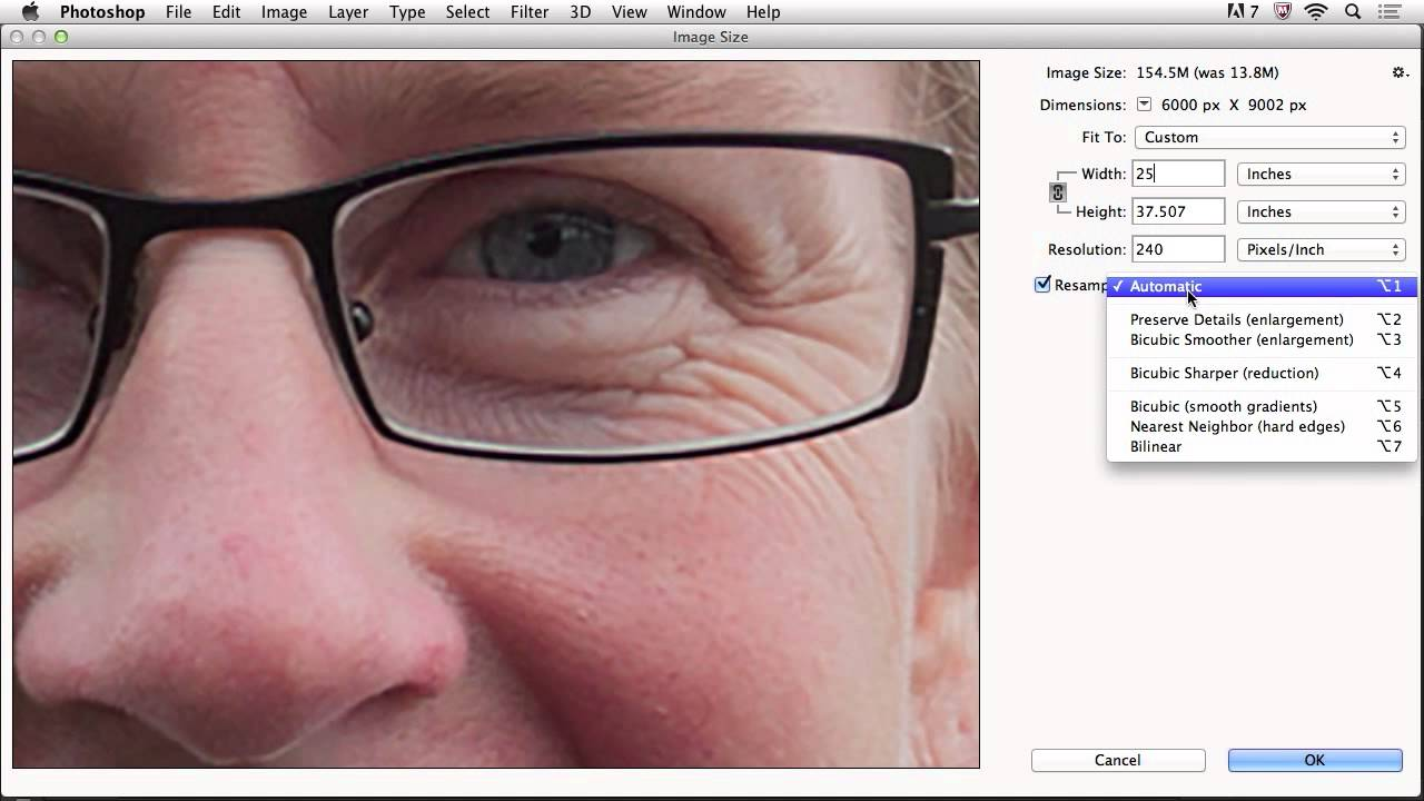 Julieanne Kost's Top 5 Favorite Features for Photographers in Photoshop CC