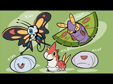 how to get beautifly in pokemon go