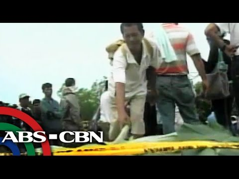 Prosecutors divided over Ampatuan massacre case