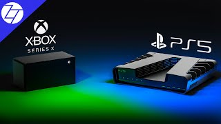 PS5 vs Xbox Series X - FULL Comparison!
